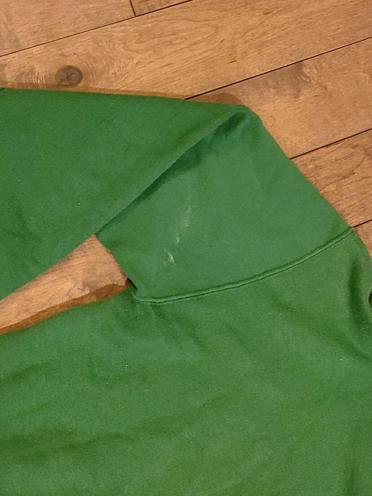 Vintage  Russell Athletic Hoodie Sweatshirt 1970s  - image 11