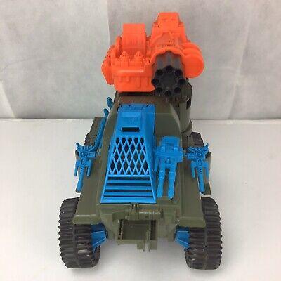 GI Joe Battle Wagon MISSILE lot rocket Vtg part 1991 accessory g.i