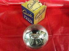 NOS GUIDE AUTO LAMPS SPOT LIGHT BULB 6 V 8 V WESTINGHOUSE