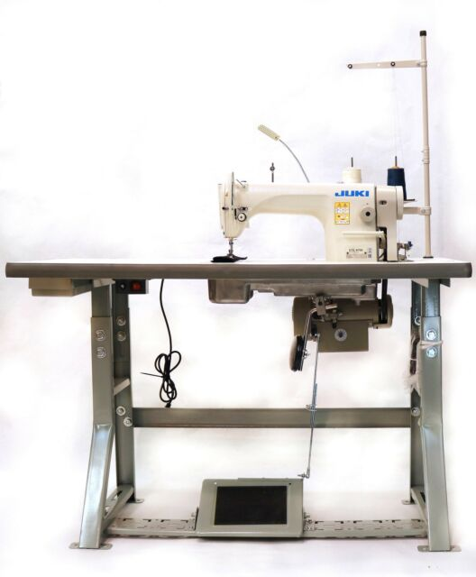 Juki DDL40h Industrial Sewing Machine EBay Custom Juke Sewing Machine