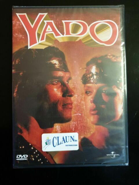 YADO (1985)  Arnold Schwarzenegger  DVD Nuovo