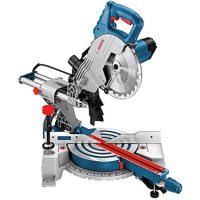 Bosch Kapp- u. Gehrungssäge GCM 800 SJ Professional Paneelsäge 0601B19000