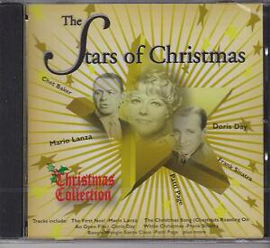 THE-STARS-OF-CHRISTMAS-VARIOUS-ARTISTS-on-CD-NEW