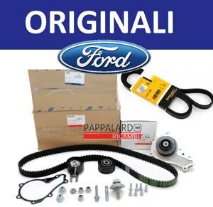 kit cinghia distribuzione ford focus 1.6 tdci in vendita ...