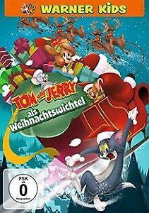 Tom-amp-Jerry-als-Weihnachtswichtel-DVD-etat-bon