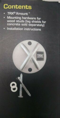 BRAND NEW TRX ACCESSORY XMOUNT FACTORY-SEALED IN ORIGINAL//UNOPENED BOX
