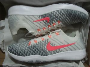 save off f084f 8db71 Image is loading WMNS-NIKE-FREE-TR-FLYKNIT-2-TRAINING-SHOES-