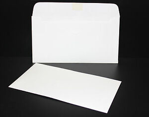 Image Is Loading Lot Of 5000 White Blank Offering Envelopes 3