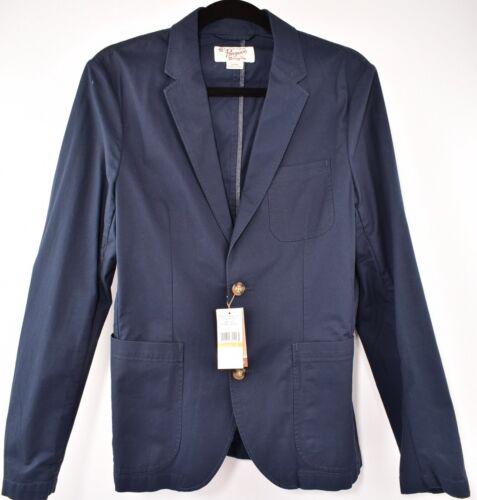 Casual Size Blazer Small Unlined Jacket Men's Lightweight Penguin Original nHf1zz