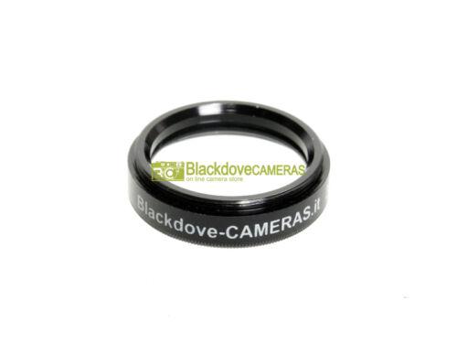 filtro UV Blackdove-cameras 30,5mm NUOVO Filtro Ultra violetto 30,5 mm.