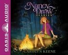 The Sign in the Smoke (Library Edition) by Carolyn Keene (CD-Audio, 2016)
