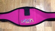 URBAN Fitness-AEROBICA microfono (Mic) Fitness Cintura Marsupio-Rosa