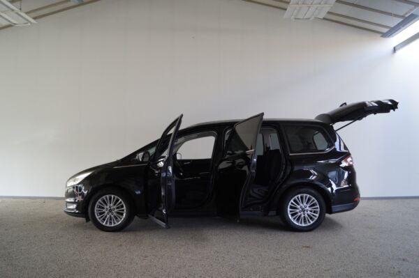 Ford Galaxy 2,0 TDCi 180 Titanium aut. - billede 2