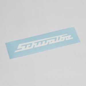Details Zu Simson Schwalbe Aufkleber Knieblech Beinschild Ddr Ifa S50 S51 S70 Weiss Glanz