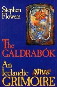 GALDRABOK STEPHEN FLOWERS PDF DOWNLOAD