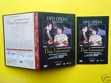 teatro,opera,lyric,wolfgang amadeus mozart,don giovanni,rodney gilfry,isabel rey
