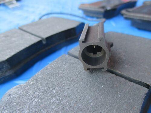 Maserati Ghibli Quattroporte rear brake pads brakes #4294