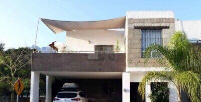 Casa sola en venta en Cumbres del Sol, Monterrey, Nuevo León