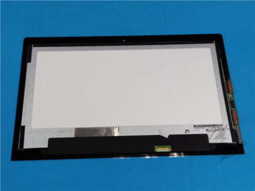 """LP133WF3.SPA1 For Toshiba Satellite L35W-B3204 13.3/"""" Touch LCD Screen Digitizer"""
