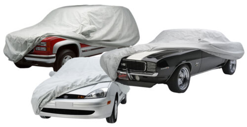 Car Cover-Base Crafted2Fit Car Covers C4157SG