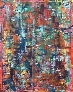 New-LARGE-CONTEMPORARY-ORIGINAL-MODERN-ABSTRACT-PAINTING-Fine-ART-Dan-Byl-4x5ft