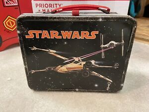Star-Wars-Vintage-Metal-Lunch-box-1977