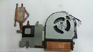 60 Fan Cooling 48L13 021 Inspiron 00RMC3 10820 23 DELL CPU Heatsink 7737 021 qzS5ff