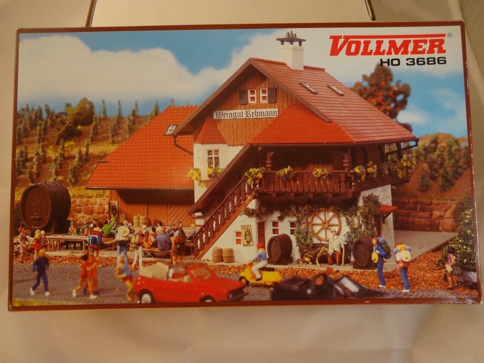 Vollmer ho 3686 bodega Rebmann