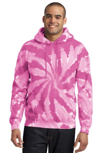 Hurley Mens Dipdye Tiedye One /& Only Boxed Pullover Hoody
