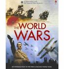 The Usborne Introduction to the First World War: In Association with the Imperial War Museum by Ruth Brocklehurst, Henry Brook (Hardback, 2007)