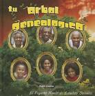 Tu Arbol Genealogico (Your Family Tree) by Robin Michal Koontz (Hardback, 2015)