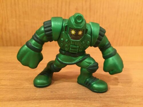 low ship CAKE TOPPER MARVEL SUPER HERO SQUAD playskool heroes Figure CHOOSE 2