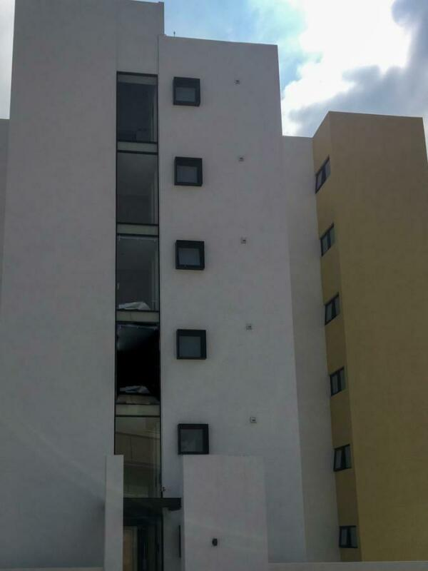 Departamento en renta  en Milenio III, Qro.