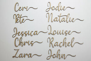 Place-Cards-Wedding-Place-Cards-Wood-Custom-Laser-Cut-Names-Place-Setting-Names