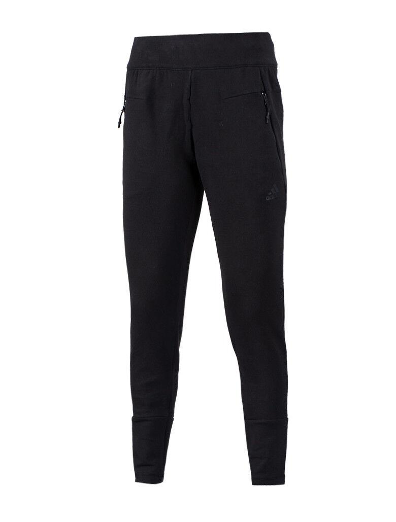 Adidas Women's ZNE Slim Pants (BR1900) Training Running Yoga Pants Jogger