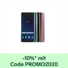 Samsung Galaxy S9+ Dual Sim Schwarz Blau Lila Gold
