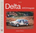 Lancia Delta 4X4/Integrale by Graham Robson (Paperback, 2010)