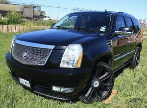 24 034 Wheels For Cadillac Escalade Yukon Avalanch
