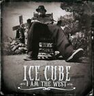 I Am the West by Ice Cube (CD, Sep-2010, Lench Mob)