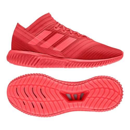 NEU /& OVP adidas Streetschuhe Nemeziz Tango 17.1 TR rot Herren  CP9116