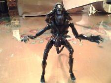 Takara Microman micro action series Queen Alien Figure MA-14