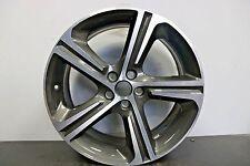 "1 x Genuine Original Jaguar XF S XFS 19"" Diamond Cut Style 5035 Alloy wheel"