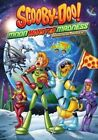 Scooby Doo Moon Monster Madness - DVD Region 1
