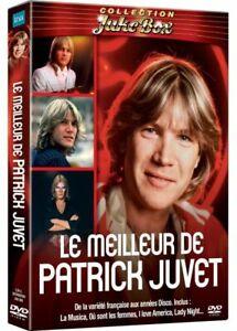 Le Meilleur de Patrick Juvet - DVD