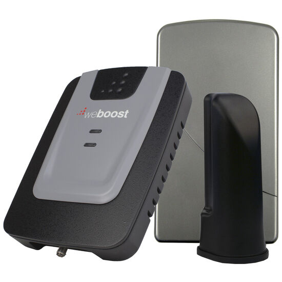 REFURBISHED weBoost Home 3G Desktop Cell Phone Signal Booster | 473105 repeater