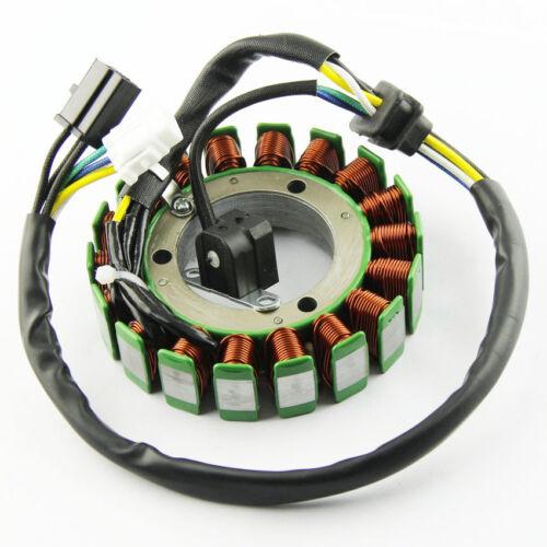 Magneto Generator Stator Coil for Arctic Cat TBX 3430-058 MANUAL ATV TRV