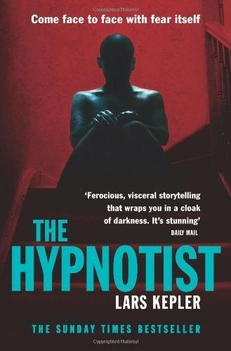 1 of 1 - Good, The Hypnotist, Kepler, Lars, Book