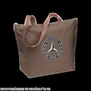 Emballage Pour Benz Neuf Mercedes Femme Marron Original Besace Classique dtCwax8wq
