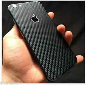 Textured-Carbon-Fibre-Skin-For-iPhone-Wrap-Sticker-Decal-Case-Cover-All-iPhone