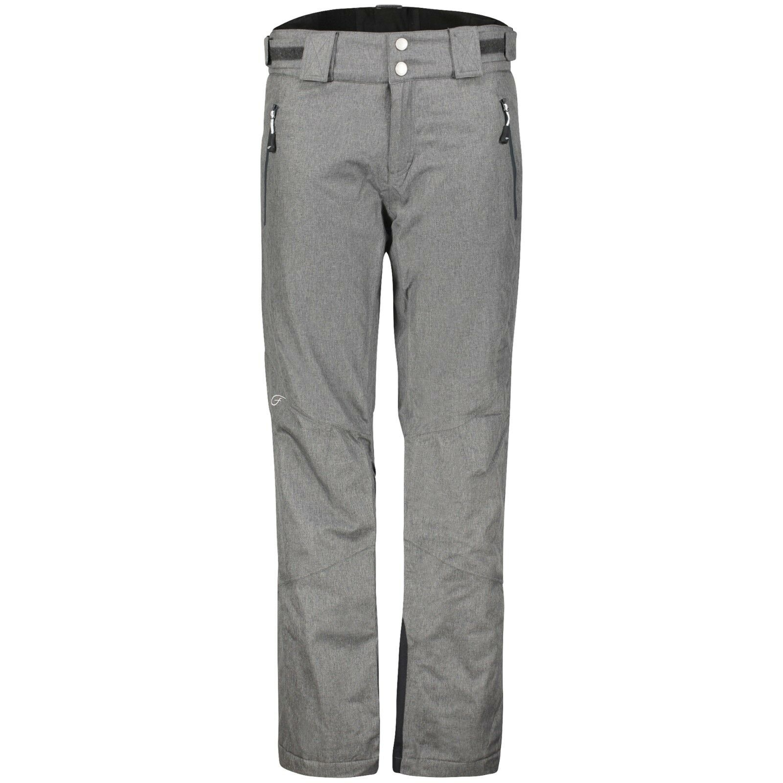 Five Seasons Paley Pant Women Winter Trousers  Salopettes Ladies Lined Grey  take up to 70% off
